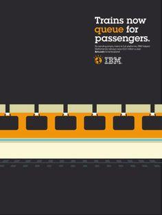 IBM Train Cases