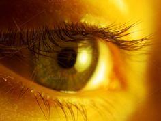 Eye. by valerie55 on Creative Market