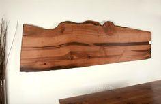 red cedar headboard