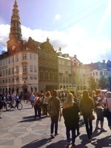 Copenhagen Study Abroad Survival Tips