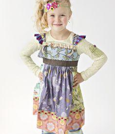 Matilda Jane - Broadway Knot Dress