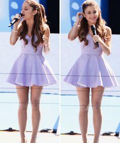 Ariana grande fashion on pinterest ariana grande creative art and