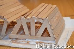 Greece & Rome: Roman Unit Study - Engineering, Emperors, Landmarks - Build a Groma and Forms for Arches - History Activity for Kids Rome Activities, History Activities, Teaching History, Activities For Kids, Teaching Latin, Teaching Ideas, Middle School History, History For Kids, Ancient Rome