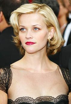Valentino; as worn by Reese Witherspoon to the Academy Awards in 2002