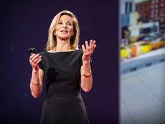 Amanda Burden: How public spaces make cities work | Talk Video | TED.com