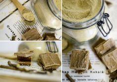 Raw licoricefudge, rawfudge - HaLo   Lily.fi