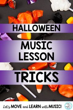 Here are 3 Halloween music class tricks to make your October the scariest month of the year!  #singplaycreate, #elementarymusichalloweenlessons #musicedhalloween   #halloweenmusicactivities, #musicedhalloweensongs, #musicedhalloween, #halloweenmusiclessons, #halloweensongsandactivities, #halloweenmusic, #halloweenmusicandmovement