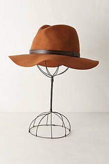 traveler's hat