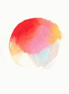colour dot