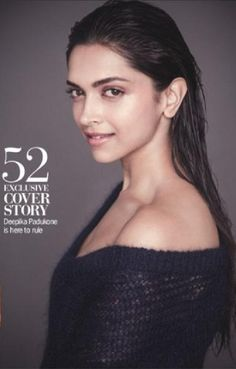 Pic Cover+Inside Scans+Article: Deepika for Filmfare July 2014 Issue.