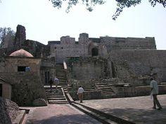 Kangra Fort. Himachal. India
