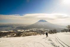 The Best Skiing in Japan, Niseko