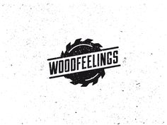Wood #logo #inspiration #design