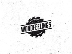 Wood #logo #inspiration #design