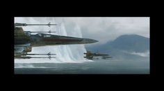 Star Wars: The Force Awakens visual development