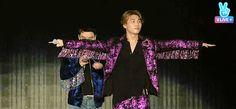 DAERI - BIGBANG 0.TO.10 Concert in Seoul 2/2