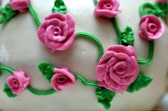 cakes that look like tea pots | Linda's Kitchen Tea cake | Cakes by Rose