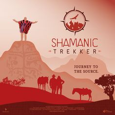 WE ALL ARE HEROES!!! Just learned we won another Award for our film SHAMANIC TREKKER:  Best Trailer at the HERO film festival: https://myhero.com/films/Winners2017 A Home Run of Wins following the Silver Award for Best Doc at the Baku Film Fest and the Humanitarian Award at the Garifuna Film Festival!! Play it loud David B for our Successes: https://www.youtube.com/watch?v=Tgcc5V9Hu3g