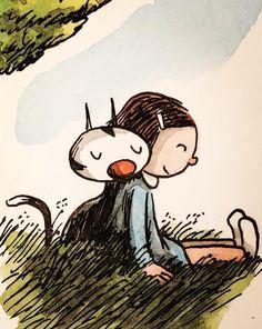 Robot Arm, Love Deeply, Humor Grafico, Candle Set, Vintage Children, Line Drawing, Memes, Snoopy, Instagram