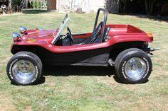 1966 VW BUGGY