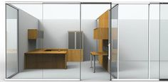 KI's Lightline Movable Walls were featured this week in Office Insight. Read the article online and see Lightline in person this NeoCon in KI's showroom, 1181. #NeoCon12