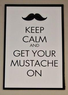 Mustache bash