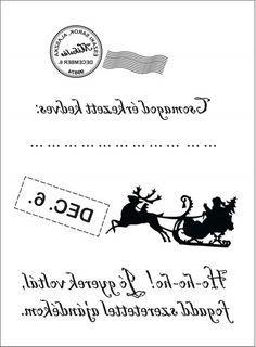 Mikulás Winter Christmas, Vintage Christmas, Christmas Tree, Free Printables, Graphics, Crochet, Xmas, Do Crafts, Teal Christmas Tree