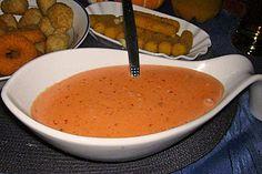 Sambalsoße wie im Cafe del Sol, ein schönes Rezept aus der Kategorie Vegetarisch. Bewertungen: 60. Durchschnitt: Ø 4,5.