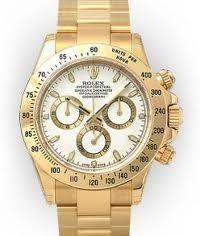 Rolex Cosmograph Daytona 116528 Gelbgold Weiß Index Rolex Daytona Watch, Rolex Cosmograph Daytona, Rolex Datejust, Mr Watch, Gold Watch, Discount Watches, Gold Rolex, Rolex Gmt Master, Luxury Watches For Men