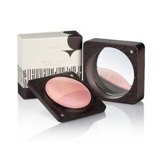 Tri-bal Soul Baked Blush - 01 Deluxe Coral