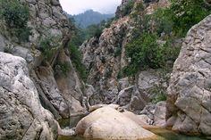Турция. Горы, каньоны и упущенные возможности.