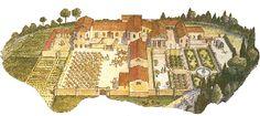 Roman Villa at Hales