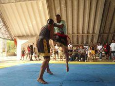 Festival de artes marciais agita o Complexo do Alemão neste fim de semana