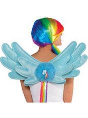 Rainbow Dash Wings - My Little Pony