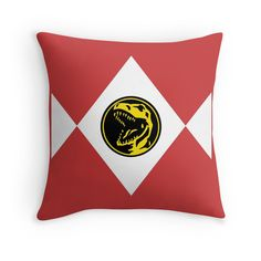Mighty Morphin Power Rangers Symbols Power Rangers