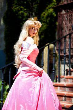 Aurora - Sleeping Beauty - Disney