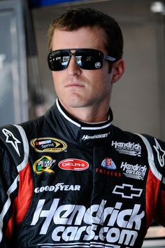 Kasey Kahne Photos: Talladega Superspeedway - Day 1