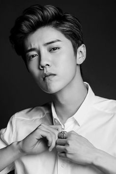 Luhan for Cartier