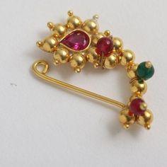 Silver Jewellery Online, Indian Jewelry Sets, Gold Jewellery Design, Silver Jewelry, Silver Ring, Beaded Jewelry, Gold Bridal Earrings, Gold Earrings Designs, Wedding Jewelry