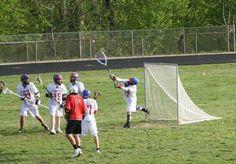 Herbert Hoover Lacrosse game