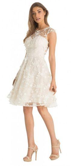 d7c59f50561a Chi Chi London společenské šaty Gwynnie