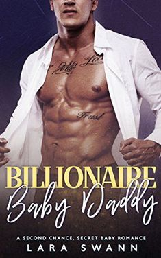 Billionaire Baby Daddy: A Second Chance Romance by Lara S... https://www.amazon.com/dp/B0742RPTJP/ref=cm_sw_r_pi_dp_x_J3xCzbYSM6GM1