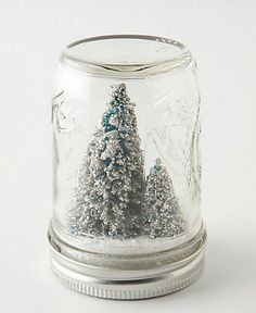 well here is a use for a small portion of the TONS of mason jars I have left over from the wedding...