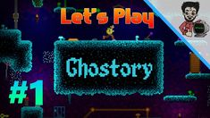 """Ghostory - """"I'm in HELL!"""" 