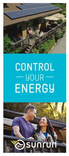 ...by creating your own power! See if your roof qualifies today!
