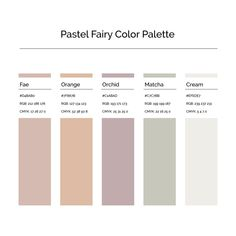 Pastels Color Palette - Trend Topic For You 2020 Earth Colour Palette, Scheme Color, House Color Palettes, Pastel Colour Palette, Colour Pallette, Colour Schemes, Pastel Colors, Colours, Rustic Color Palettes
