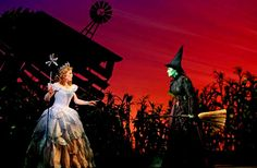 Wicked, Chicago