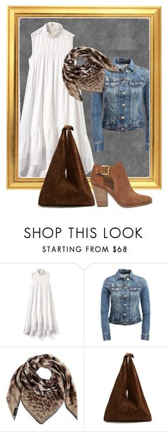 """""""White After Labor Day"""" by oneandonlydee ❤ liked on Polyvore featuring 3.1 Phillip Lim, Aéropostale, The Row and MICHAEL Michael Kors"""