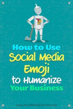 Emojis are a fun and creative way to connect with your customers on a more personal level and show your brand��s personality.