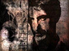 Music Art - Musicians - Frank Zappa